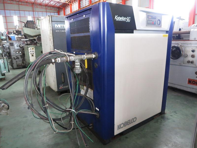 KOBELCO SG230AD-5 – บริษัท ไฮเทค แมชชินเนอรี่ จำกัด ผู้จัดจำหน่าย
